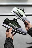 """Nike Flyknit Racer """"Multicolored"""", фото 1"""