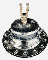 Тормозная камера задняя старого образца под болт-16 отверстий тип-24 ЗИЛ-130 /150В-3519110