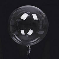 Шар воздушный Deco Bubbles  (24 дюйма)  60 см