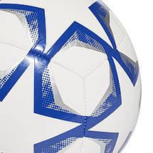 Мяч футбольный Adidas Finale 20 Club №5 FS0250 Белый, фото 3