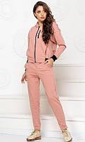 Спортивный костюм 28215/1 42/44 розовый, фото 1