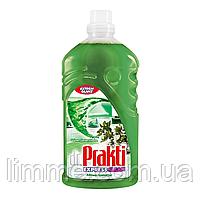 Універсальна рідина для миття будинку dr.Prakti Grunen Garten frische (з ароматом зеленого саду) 1 л