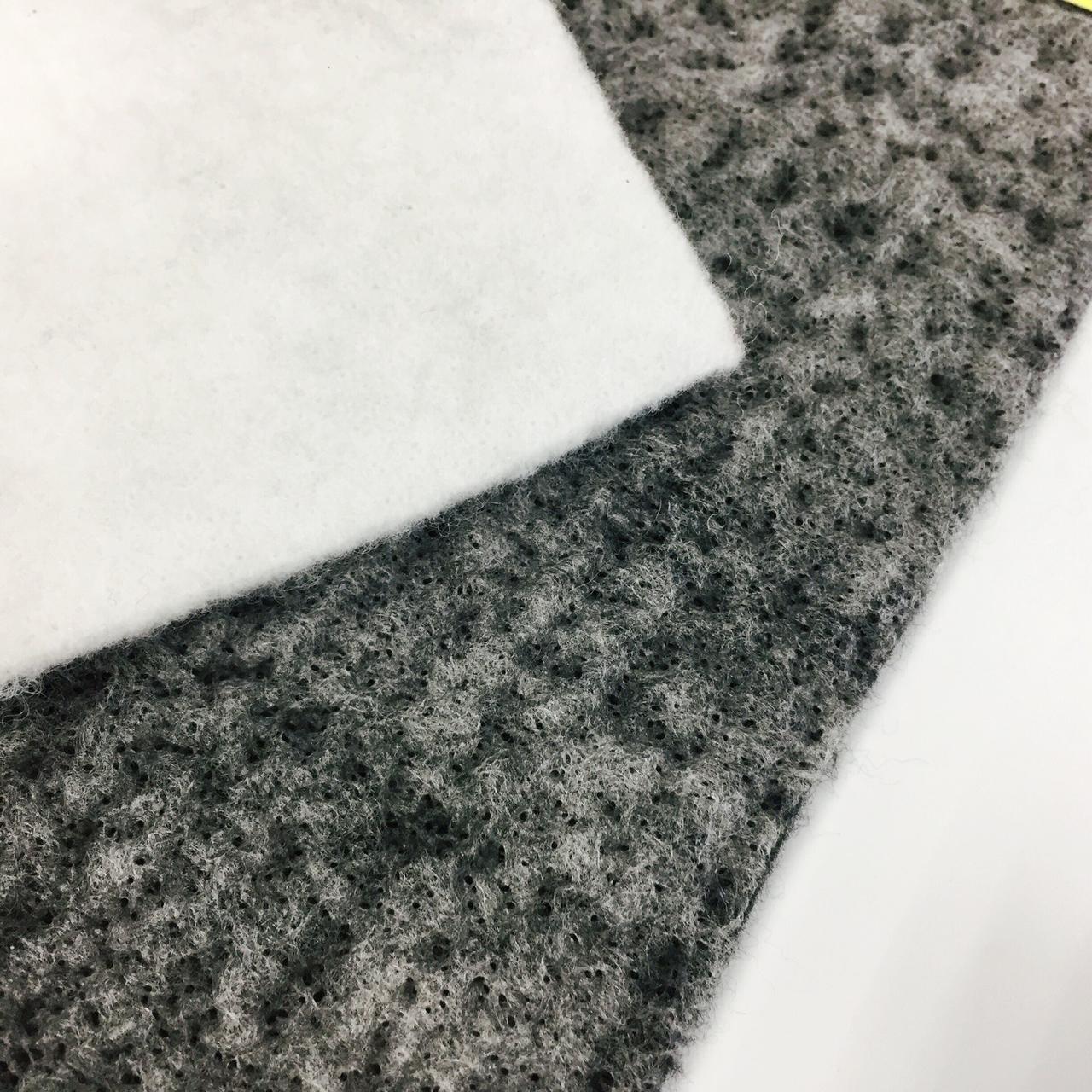 Утеплитель 200г ширина 150см цв белый (рул 30м) Slimtex S-200
