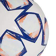Мяч футбольный сувенирный Adidas Finale 20 Mini №1 FS0253, фото 3