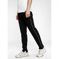 Спортивные штаны PUNCH - Reflective Stripe, Black, фото 1