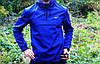 Анорак Nike синий