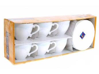 Сервиз чайный LUMINARC CADIX, 12 предметов (503813)