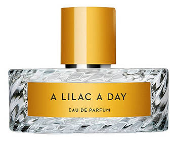 Оригинал Vilhelm Parfumerie A Lilac A Day 100ml Унисекс Парфюмированная вода Вильгельм Парфюмери Лилак Дэй