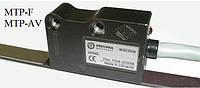 Энкодер магнитный MТР-F MТР-AV датчик линейного перемещения для станка с ЧПУ УЦИ до 50м Precizika Metrology