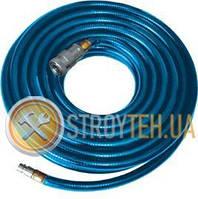 Шланг пневматический высокого давления 6*13мм*20м Werk ARH-20