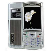 Мобильный телефон DONOD D805+ на 2 сим карты