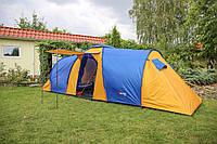 Палатка Намет ABARQS CLIF 8-A 8 местная