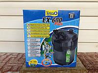 Фильтр внешний для аквариума, Tetra EX -600 Plus, 600 л/ч.