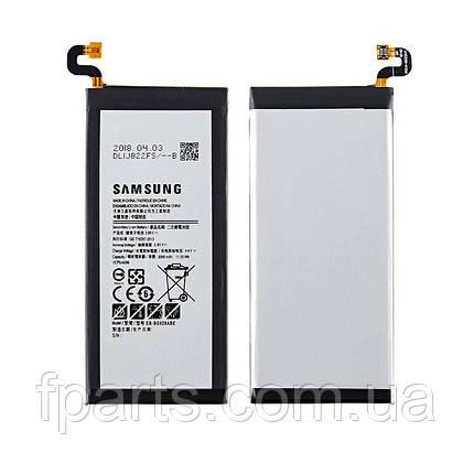 Аккумулятор EB-BG928ABE для Samsung G928 Galaxy S6 Edge Plus, фото 2