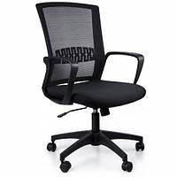 Офисное кресло для персонала Nordhold 2601 BLACK