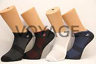 Спортивные мужские носки короткие SINAN   40-44 ассорти