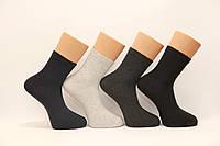 Спортивные мужские носки средние стрейчевые КАРДЕШЛЕР   м-2 гладкие