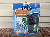 Фильтр внешний для аквариума, Tetra EX -800 Plus, 800 л/ч.