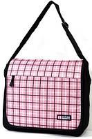Сумка Enrico Benetti С Отделением для Ноутбука (розовый, оливковый) (54262029) розовый