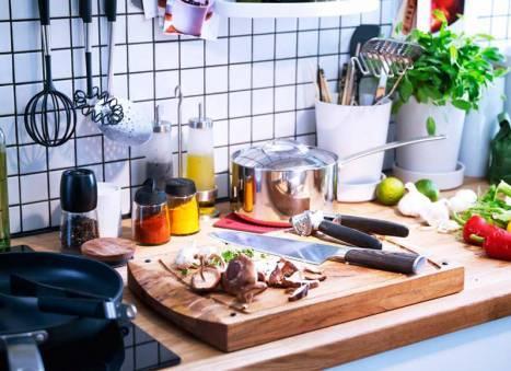 Товары для дома и кухни