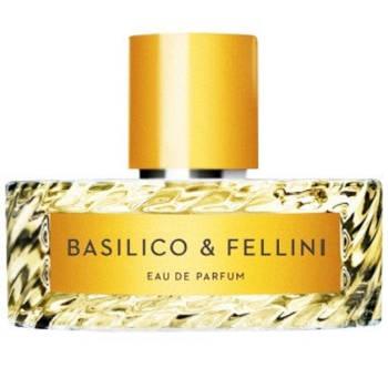 Оригинал Vilhelm Parfumerie Basilico&Fellini 100ml Унисекс Парфюмированная вода Вильгельм Парфюмери Базилико&