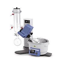 Ротационный испаритель RV 8 with Dry Ice Condenser, IKA
