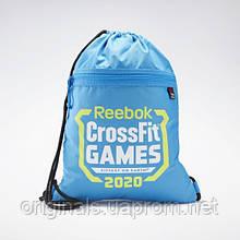 Сумка-мешок спортивная Reebok CrossFit® Games GI0032 2020/2