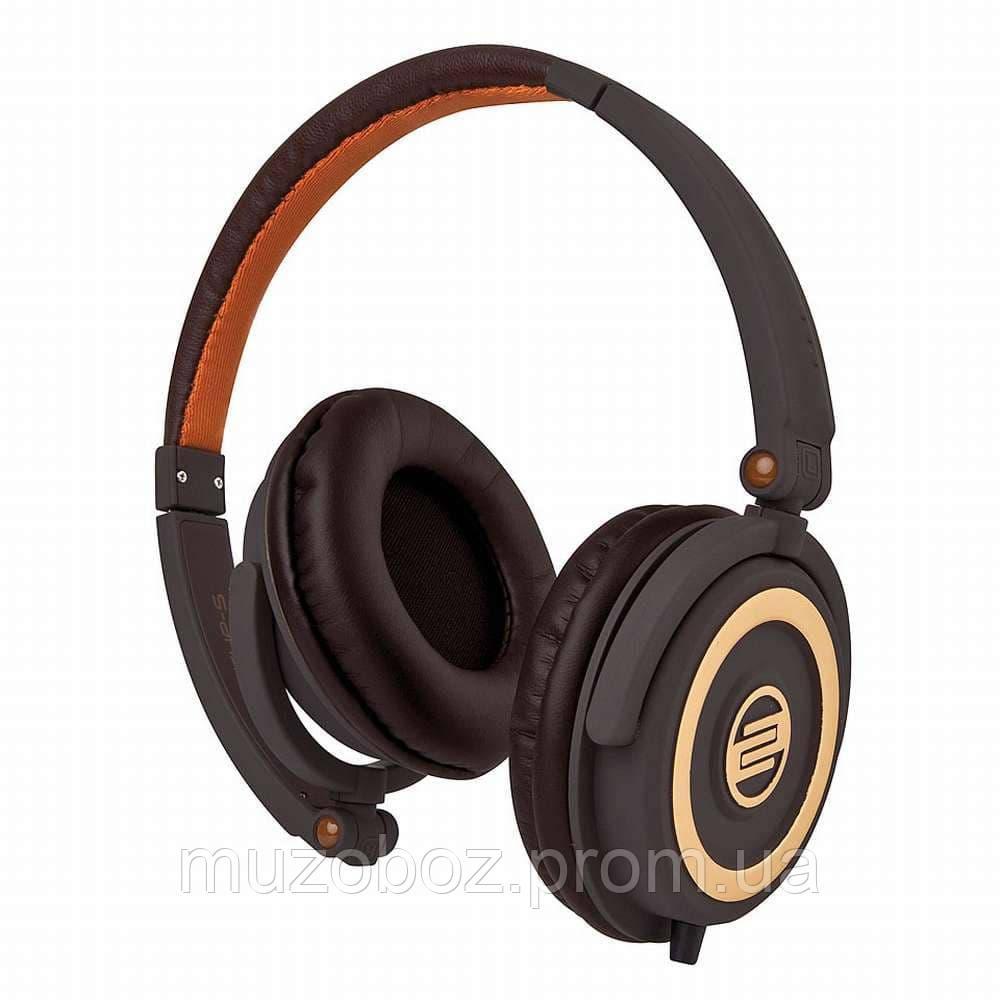 Наушники для DJ Reloop RHP-5 Chocolate Crown