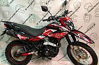 Мотоцикл GEON X-Road Light 200