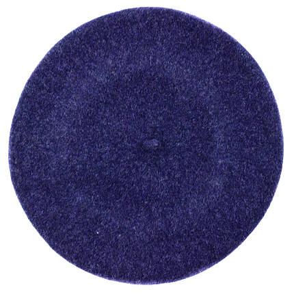 Берет женский Marmilen Tonak Flora Super Melange синий  ( FSM350775 m ), фото 2