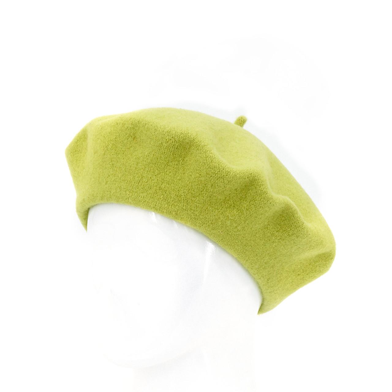 Бере жіночий Marmilen Tonak Flora Super зелене яблуко ( FS110586 m )