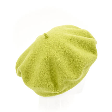 Бере жіночий Marmilen Tonak Flora Super зелене яблуко ( FS110586 m ), фото 2
