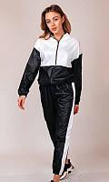 Спортивный костюм 28171/3 42/44 белый, фото 1