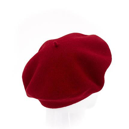 Бере жіночий Marmilen Tonak Flora Super червоний ( FS030001 m ), фото 2