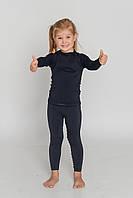 Термобелье детское зональное бесшовное Tervel Comfortline (original), комплект, фото 1