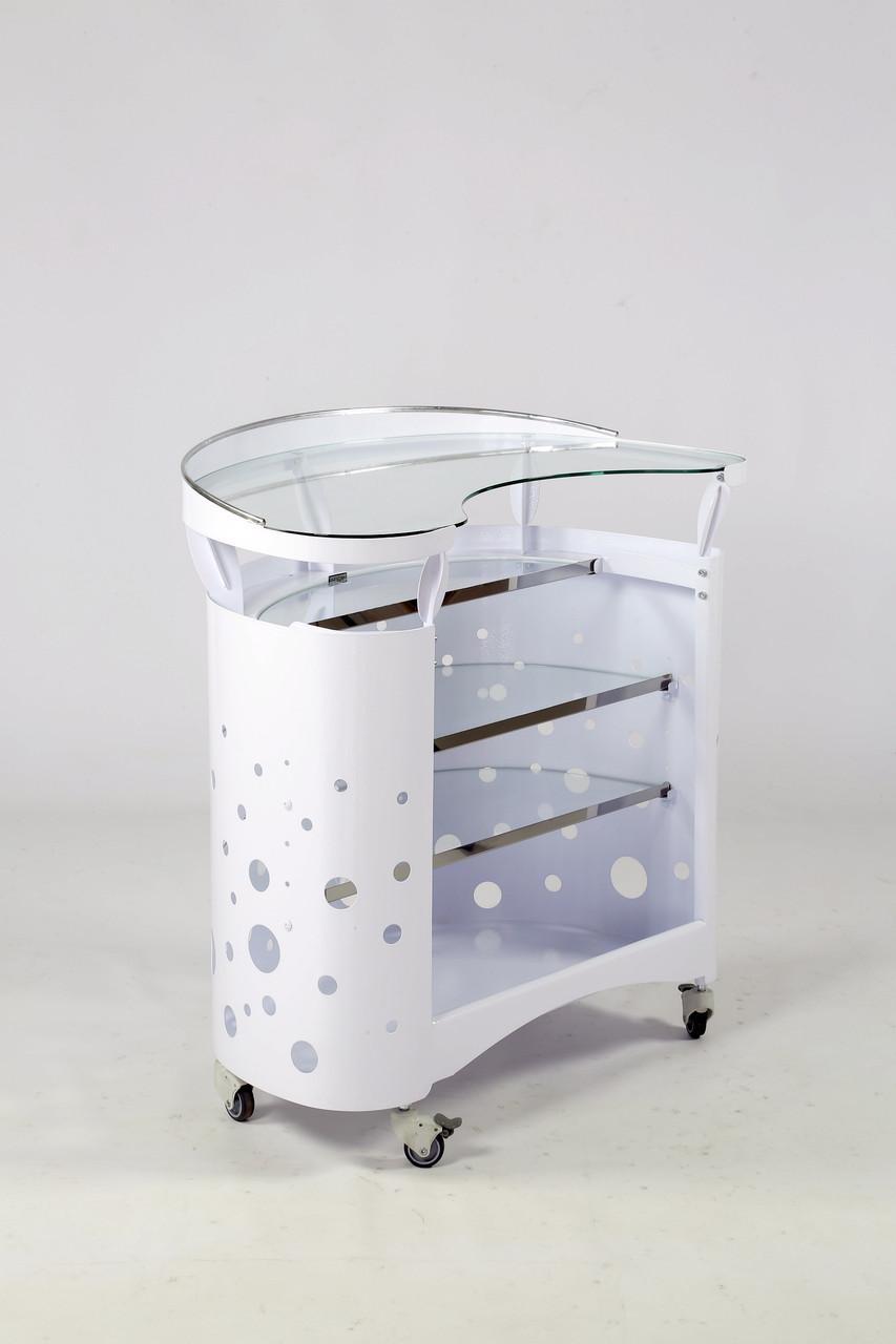 Столик Панок-5 (овальный)