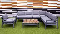 """Комплект мебели для дачи мягкий """"Капри"""", фото 1"""
