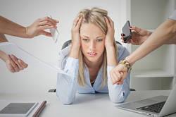 6 способів позбутися стресу