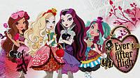 Куклы Ever After High - По Сериям - Эвер Афтер Хай. Mattel