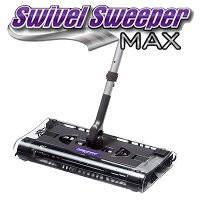 Электровеник Swivel Sweeper G4