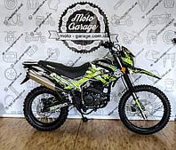 Мотоцикл GEON X-ROAD 250X Enduro PRO