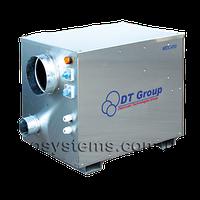 Адсорбционный роторный осушитель воздуха DT Group MDC450