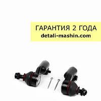 Наконечники рулевой тяги ВАЗ 2110 2111 2112 наружные (2 шт) ДК