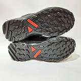 Кроссовки мужские теплые р. 41,42 Baas Ploa Баc гротекс Черные, фото 8