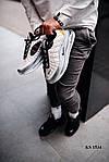 Мужские кроссовки Nike Air Max AM720-818 (белые) KS 1534, фото 2