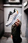Мужские кроссовки Nike Air Max AM720-818 (белые) KS 1534, фото 3