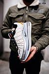 Мужские кроссовки Nike Air Max AM720-818 (белые) KS 1534, фото 6