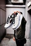 Мужские кроссовки Nike Air Max AM720-818 (белые) KS 1534, фото 8