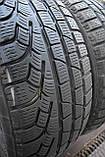 Шины б/у 225/45 R17 Pirelli Winter 210 Sottozero, 6 мм, пара, фото 3