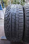 Шины б/у 225/45 R17 Pirelli Winter 210 Sottozero, 6 мм, пара, фото 5